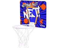 "Unisub 7.5""x9"" Mini Basketball Goal"