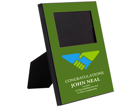 """Unisub 8""""x10"""" Offset Picture Frame"""