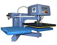 AIT 1550PAB 20x24 Dual Platen Air Automatic Heat Press