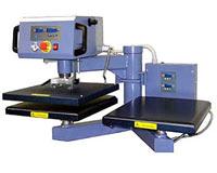 AIT 1550PM 16x20 Dual Platen Air Automatic Heat Press