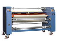 AIT 7360IJO Series Roll Roll Rotary Heat Press