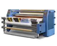 AIT 7360IJO Sport Top Feed Sheet Rotary Heat Press
