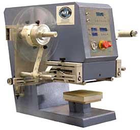AIT 1224PA 6x6 Air Automatic Label Heat Press
