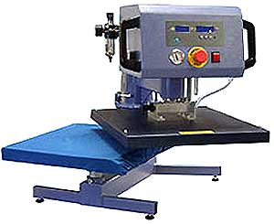 AIT 1350PM 16x20 Air Automatic Heat Press
