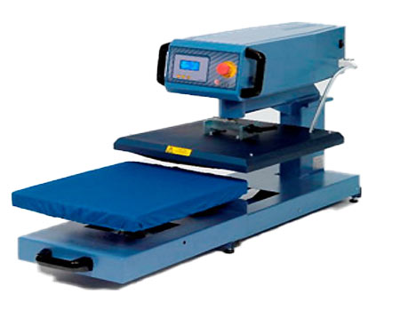 AIT REV 2 Electronic Operated Heat Press