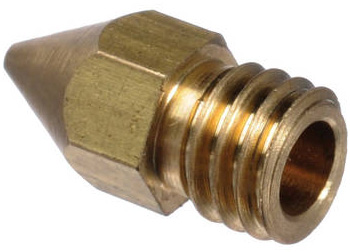 Afinia Replacement Extruder Nozzle H479 3D Printer