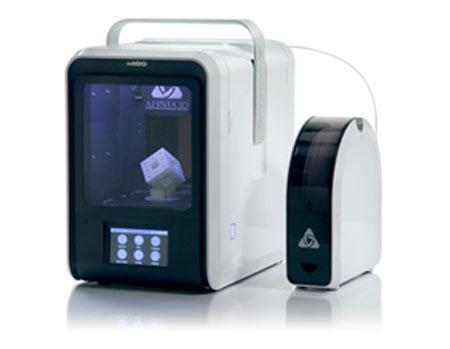 Afinia H400 Plus 3d Printer