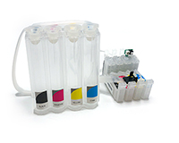 Pro-Flo Bulk Ink System For Epson Workforce 7010 Only On Sale - Save $100!  Limited Supply