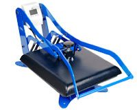 Geo Knight DK20 16x20 Heat Press clamshell