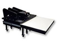Geo Knight MAXI PRESS Air-Operated Heat Press Large Format