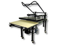 Geo Knight MAXI-PRESS Heat Press Large Format