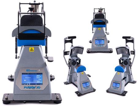 Hotronix 360 IQ Hat Press