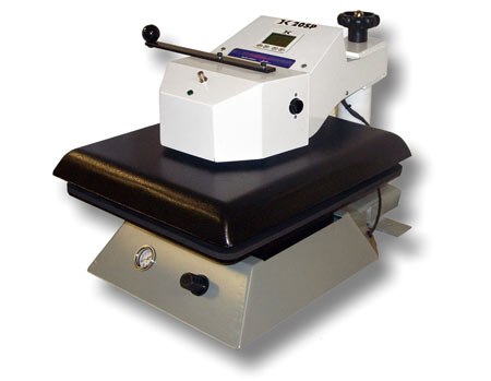 Geo Knight DK20S 16x20 Heat Press Swinger