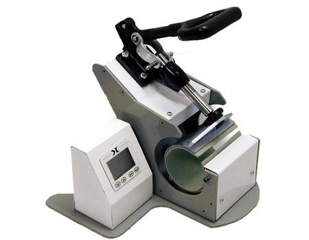 Geo Knight DK3 Mug Heat Press