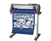 Graphtec CE6000-60 Plus Vinyl Cutter