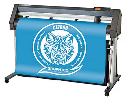 Graphtec CE7000-130 Vinyl Cutter