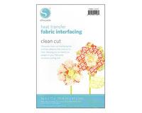 Silhouette Clean Cut Fabric Interfacing