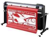 Graphtec FC8600-160 Vinyl Cutter