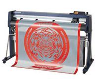 Graphtec FC9000-140 Vinyl Cutter