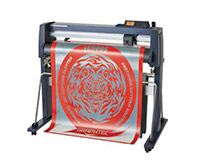 Graphtec FC9000-75 Vinyl Cutter