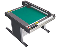 Graphtec FCX2000-120 Vinyl Cutter Flatbed Cutting Plotter