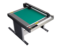 Graphtec FCX2000-60 Vinyl Cutter Flatbed Cutting Plotter