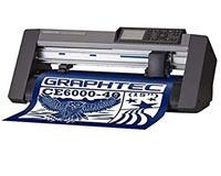 Graphtec CE6000-40 Plus Vinyl Cutter