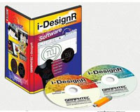 i-DesignR Graphic Design Software for CE5000 Craft Robo Pro
