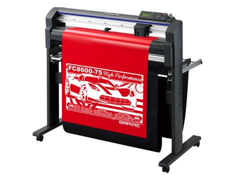 Graphtec FC8600-75 Vinyl Cutter