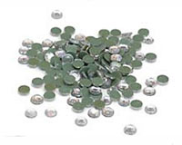 Clear Bulk Rhinestones for Heat Transfer