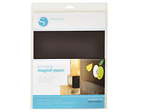 Silhouette Specialty Media Magnet Paper