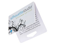 Silhouette Studio Designers Edition License Key Card
