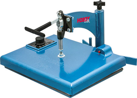 "Hix HL Hobby Lite 9""x12"" Heat Press"