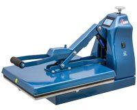 Hix HT400 15x15 Heat Press clamshell