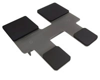 Hix Heat Press Specialty Replacement Platen