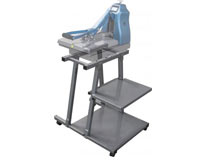 Hix Universal Heat Press Stand