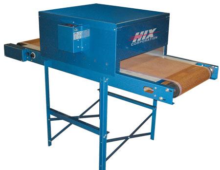 Hix VS-2255 Mini Electric Dryer