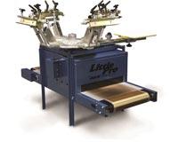 Hix Little Pro - Complete Compact Shop Package