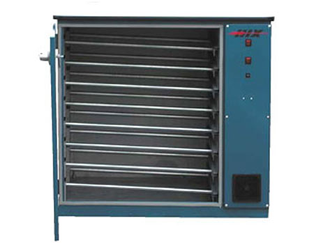 Hix SD-2632 Screen Dryer Cabinet