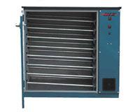 Hix SD-2632 Screen Dryer Cabinet