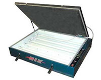 Hix TT-180 Table Top Exposure Unit