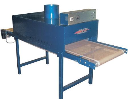 Hix VS-2408 Ovens