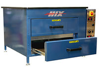Hix Verticure-2D Garment Dryer for Direct-To-Garment Application