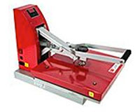 Red Line 15x15 Heat Press Clamshell