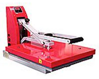 Red Line 16x20 Heat Press Clamshell