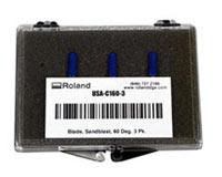 Roland Blade 60 DG Three Pack