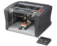 Roland DE-3 Desktop Rotary Engraver