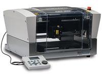 Roland EGX-350 Rotary Desktop Engraver