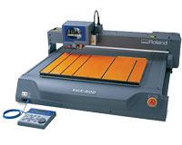 Roland EGX-600 Rotary Desktop Engraver