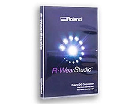 Roland R-Wear Studio
